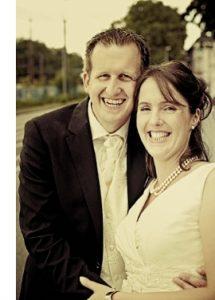 Hochzeit Christian u Christiane