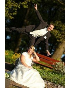 Hochzeit Sandra u Mark